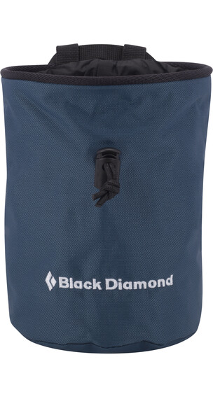 Black Diamond Mojo Chalk Bag Denim